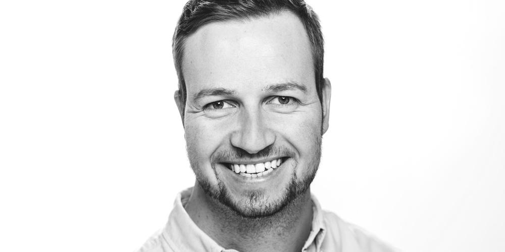 Pascal Ernst, CEO & Founder der IT Werkstatt GmbH