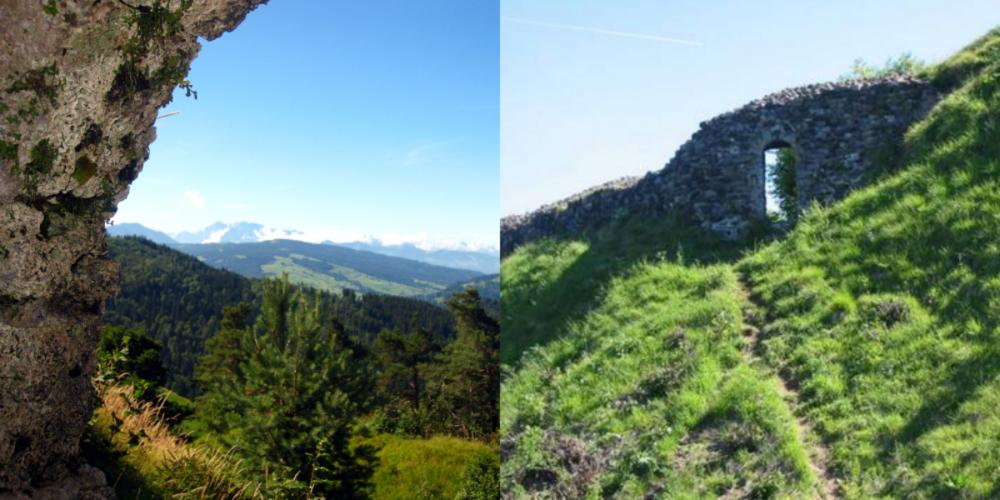Sehenswürdigkeiten der Gemeinde Oberhelfenschwil.