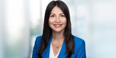 Prof. Dr. Amanda Shantz ist seit 1. Juli Ordinaria für Management