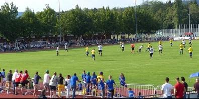 Sportplatz Rüti, Henau (Archivbild uzwil24.ch)