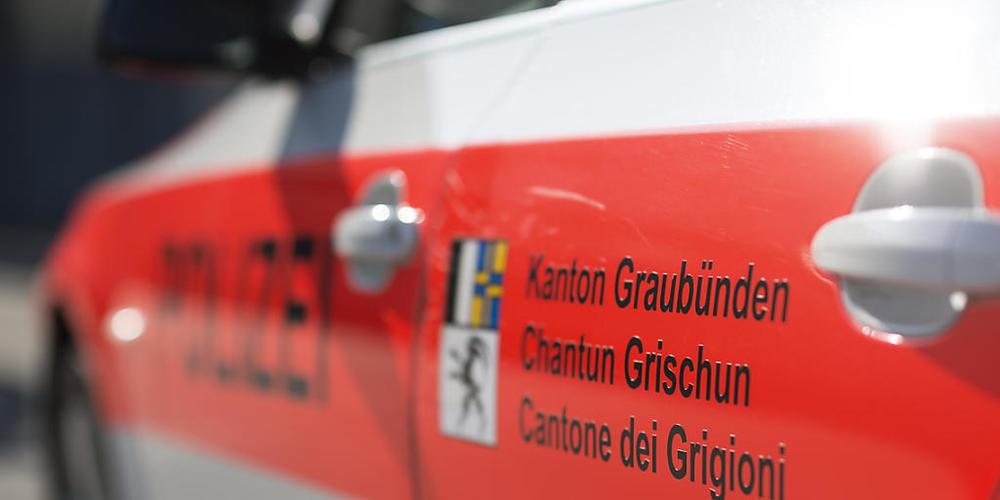 In Chur ist eine Person nach einer Auseinandersetzung erheblich verletzt worden. (Symbolbild)