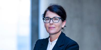 Rechtsanwältin und Kinderrechtsexpertin PD Dr. iur. Sandra Hotz informierte an der Veranstaltung.
