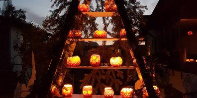 Am 6. November leuchten wieder die Räben in Gossau ZH.