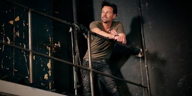 Florian Ast ist Stargast bei der ersten Folge von «Ufem rote Teppich»