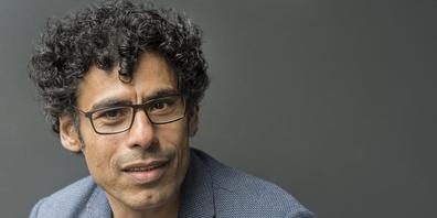 2002 musste Usama Al Shahmani wegen eines regimekritischen Theaterstücks in die Schweiz fliehen.