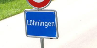 Die neusten Nachrichten aus Löhningen. (Symbolbid)