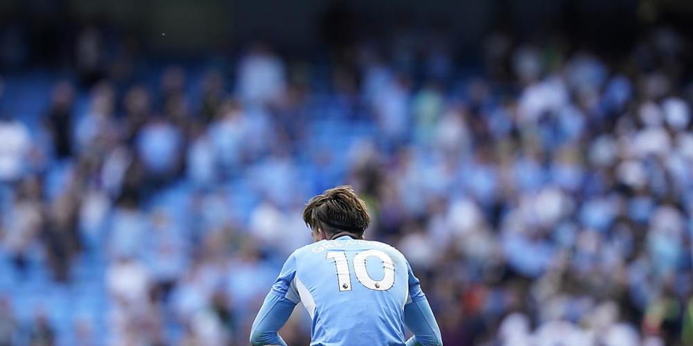 Enttäuschung für Jack Grealish und Manchester City: Nullnummer im Heimspiel gegen Southampton