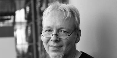 ARCHIV - Martin Perscheid, Cartonnist, ist in der Nacht zum 31.07.2021 im Alter von 55 Jahren gestorben. Foto: Uwe Zucchi/dpa Foto: Uwe Zucchi/dpa