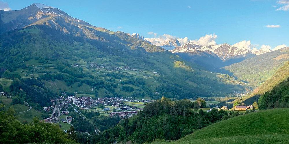 Auf die Ausschreibung der Region Prättigau/Davos haben sich  21 Personen gemeldet.