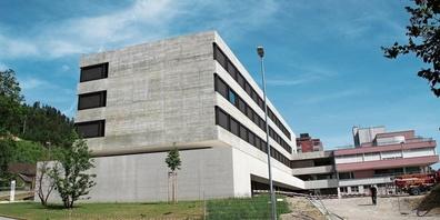 Die St.Galler Kantonsregierung erachtet die Fertigstellung des Wattwiler Spitalbaus als nicht zielführend.
