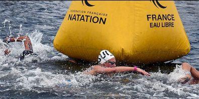 Man muss bis in Jahr 2005 zurückgehen, um ein Top 8-Resultat bei einer Freiwasser-Juniorenmeisterschaft zu finden.