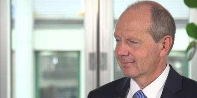 Dr. Thomas Stucki ist CIO der St.Galler Kantonalbank und führt bei der SGKB das Investmentcenter