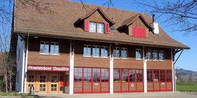 Gemeinde Seegräben