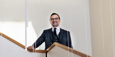 Peder Koch, CEO und Delegierter des Verwaltungsrates Berit Klinik