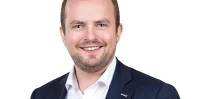 Oskar Seger istParteipräsident der FDP Stadt St.Gallen und Stadtparlamentarier.