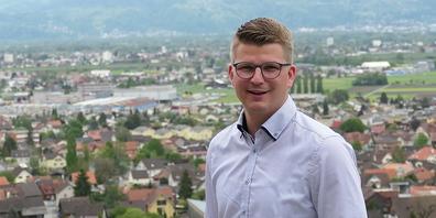 Mike Egger: «Es findet eine gezielte Umverteilung von der Ost- in die Westschweiz statt»