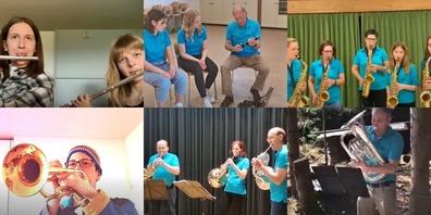 Durch die Instrumentenpräsentation soll die Freude an der Musik gefördert und insbesondere das Interesse an Blasmusik-Instrumenten geweckt werden.