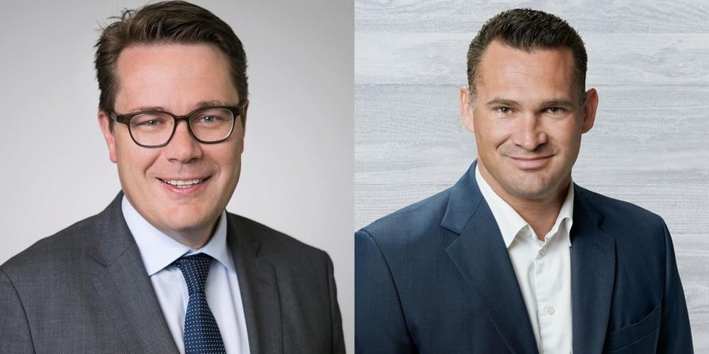 Auch Beni Würth und Marcel Dobler sagen Nein zum geplanten Mediensubventionsgesetz