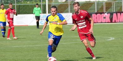 Montlingen will sich gegen Vaduz für die Niederlage gegen Abtwil-Engelburg rehabilitieren, während der eigentlich spielfreie FC Au-Berneck am Freitagabend noch gegen die Reserven des FC Widnau testet