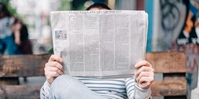 Nichts spricht gegen die Publikation des Leserbriefes.