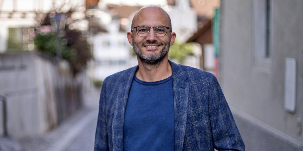 Boris Meier wird Verwaltungsrat bei der städtischen Wasservorsorgung und bei Energie Zürichsee Linth.