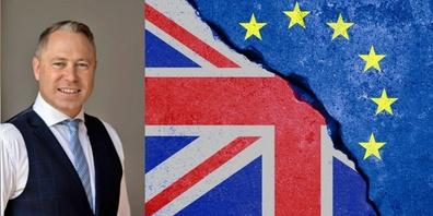 Dr. Gut: «Was immer auch mit Grossbritannien in Zukunft geschieht: Es ist ein grosses politisches Experiment in Echt.»