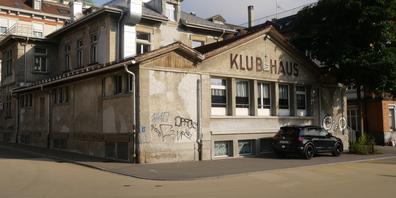 Das traditionsreiche Haus, welches ein bei der Bevölkerung beliebtes Restaurant beheimatete, schliesst per Ende Septmber 2021