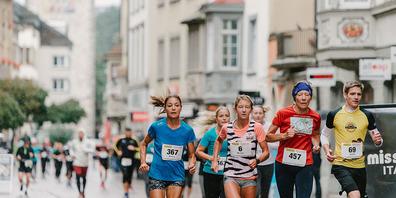 Der 3. Schaffhauser Stadtlauf findet am 5. September statt.