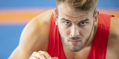 Stefan Reichmuths Traum von einer Olympiamedaille ist trotz Viertelfinal-Niederlage noch nicht geplatzt