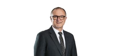 Sandro Schibli, Bereichsleiter Private Banking, Acrevis Bank AG