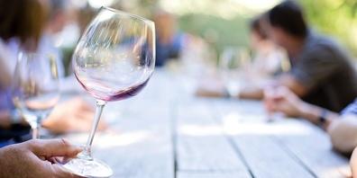 Immer der Nase nach: Tipps zum Wein degustieren.