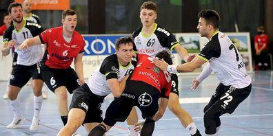 Forti Gossau möchte auch gegen Solothurn über den Kampf zu zwei Punkten kommen.