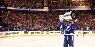 Ein Blick auf die zwei besten Eishockey Ligen der Welt.