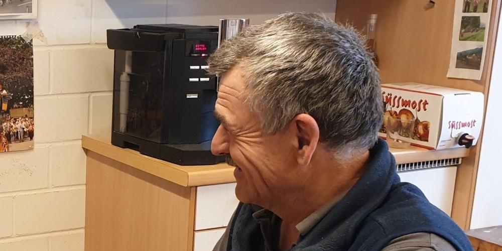 Weissküferei Werner Stauffacher Ennetbühl.