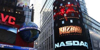 Der Game-Entwickler Acitivision Blizzard ist mit Diskriminierungsvorwürfen konfrontiert worden. Firmenchef Bobby Kotick gibt nun an, das Unternehmen werde sich bessern. (Archivbild)