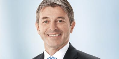 Jürgen Frei, Mitglied der Direktion, juergen.frei@alpharheintalbank.ch