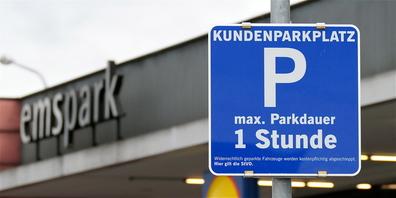 Schnell über die Grenze zum kleinen Einkauf? Ab 19. Dezember ist Schluss damit (Bild: Archiv Ulrike Huber)