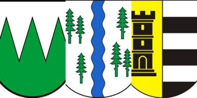 Bald eine Gemeinde mit einem neuen Wappen?