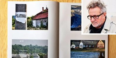 Das Buch von Stefan Vollenweider gibt es nur in Rapperswil-Jona anzuschauen.