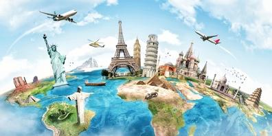 Dem Tourismus steht ein langer holpriger Aufstieg aus der Pandemie bevor
