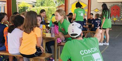 Mit «MoveYourSummer» erhalten Kinder in Landquart einen kostenlosen Treffpunkt während den Sommerferien (Bild: Sommer 2020 ).
