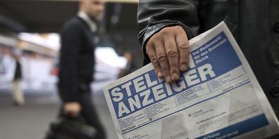 Die Zahl der Arbeitslosen in der Ostschweiz sank im September weiter. Nur Graubünden bildet eine Ausnahme. Hier wurden 74 arbeitslose Personen mehr gemeldet als im Vormonat. (Symbolbild)