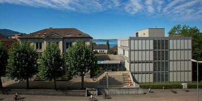 Das Stimmvolk von Rapperswil-Jona und nicht der Stadtrat entscheidet, ob das BWZ im Zentrum der Stadt neu gebaut wird.