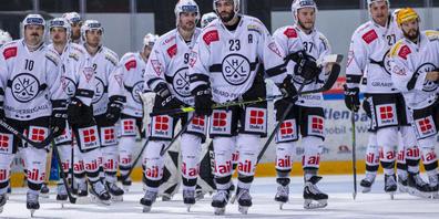 Auch der HC Lugano blickt auf ein schwieriges Geschäftsjahr mit einem hohen Verlust zurück