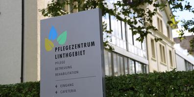 Die Schliessung des Pflegezentrums Linthgebiet sei unausweichlich.