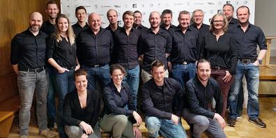 Der Turnverein Benken hat sich der grossen Aufgabe gestellt, das Kantonalturnfest zu organisieren.