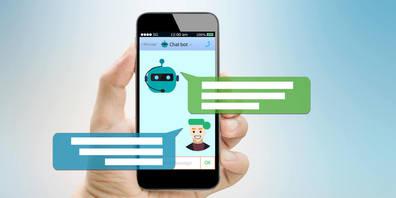 Wenn alles nach Plan läuft, wird der Chatbot am 1. Januar 2022 aufgeschaltet