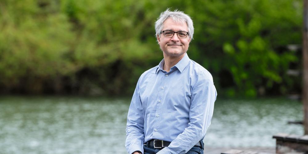 Pietro Beritelli, Vizedirektor Institut für Systemisches Management und Public Governance an der Universität St.Gallen