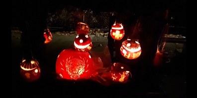 Aufgrund von Corona kann die beliebte Flawiler Lägelisnacht in diesem Jahr nicht stattfinden.