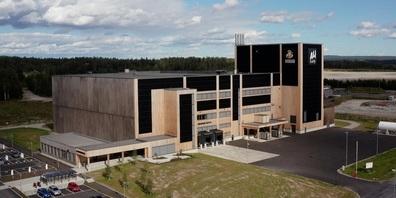 Joh, Joohannson, Norwegen: Hier wird mit Bühler-Anlagen Kaffee umweltschonend produziert.